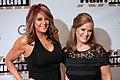 Nancy Lieberman & Christine Jones (33527681135).jpg