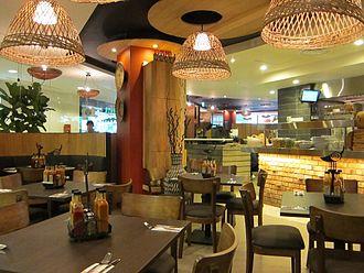 Nando's - Nando's in Singapore