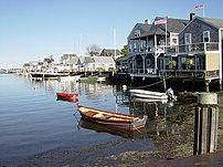 Town & County of Nantucket, Massachusetts