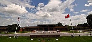 Nashville State Community College - Nashville State Community College - Main Campus, September 2014.