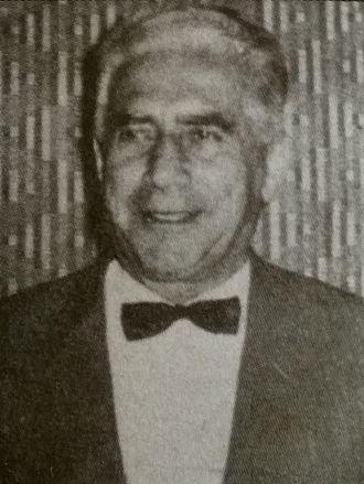 Nasreddin Murat-Khan - Murat-Khan in 1962