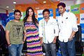 Nathalia Kaur and RGV promote Department film at Radio City FM (1).jpg