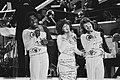Nationaal Songfestival in Den Haag Harmony in actie, Bestanddeelnr 929-5872.jpg
