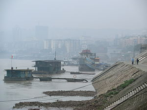 Naxi District - Image: Naxi district