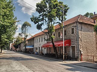 Gacko Town and municipality in Republika Srpska, Bosnia and Herzegovina
