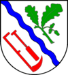 Coat of arms of Ny Bjernt