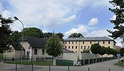 Neudietendorf Bülow Gymnasium 2 CTH