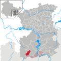 Neundorf (bei Lobenstein) in SOK.png