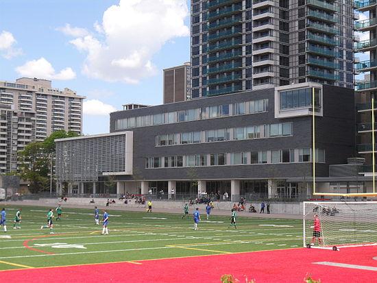 North Toronto Collegiate Institute - Wikiwand
