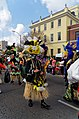 New Orleans Mardi Gras 2017 Zulu Parade on Basin Street by Miguel Discart 07.jpg