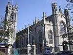 Cathedral of St. Patrick and St. Colman, Hill Street, Newry