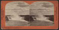 Niagara, Horseshoe Fall from Elevator Tower on line of N. Y. C. & H. R. R. R., by Barker, George, 1844-1894.png