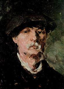 Nicolae Grigorescu - Autoportret.jpg