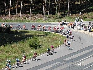 Niedersachsen-Rundfahrt - Image: Niedersachsen rundfahrt 2007