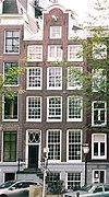 nieuwe keizersgracht 66 - amsterdam - rijksmonument 2800
