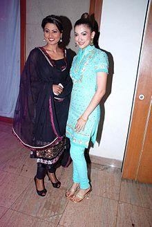 Bani and gauhar dating