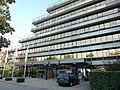 Nijmegen Barbarossastraat 35 Royal Haskoning (02).JPG