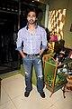 Nikhil Dwivedi at the opening of Fluke store.jpg