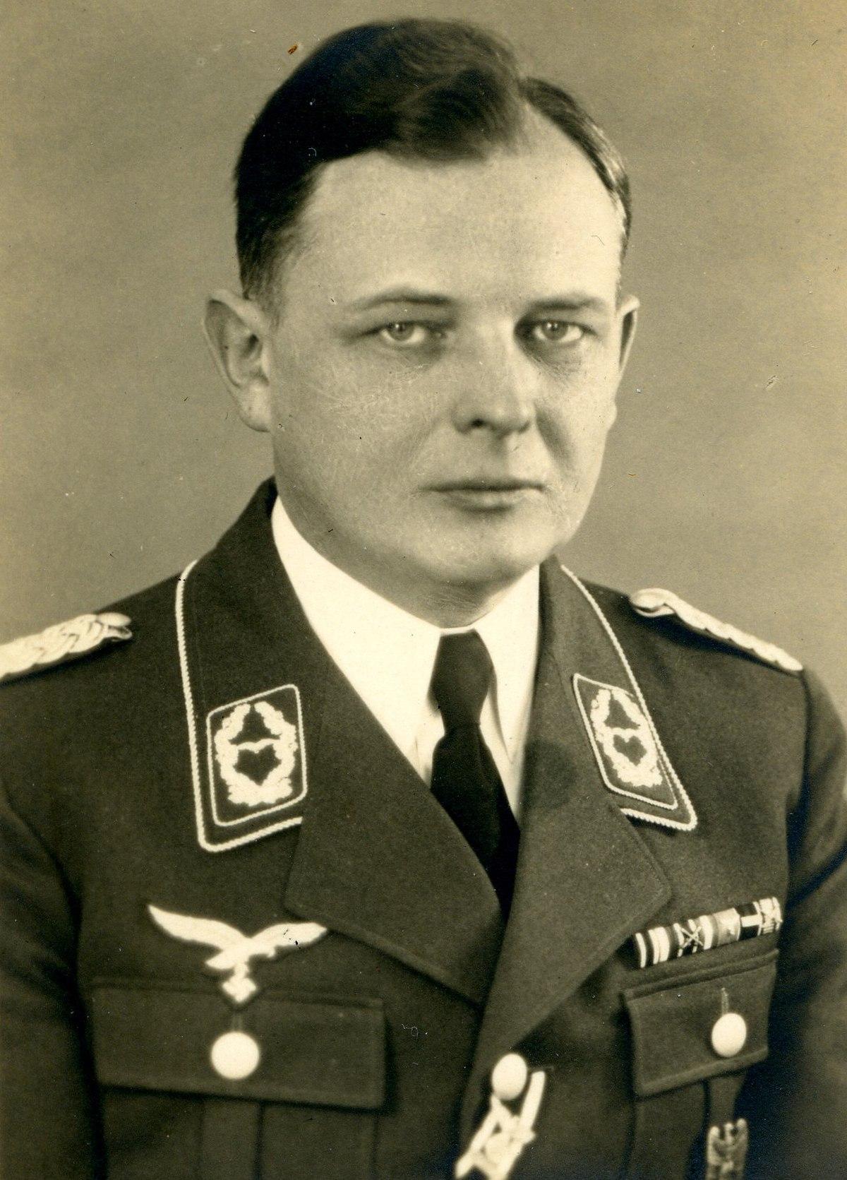 Nikolaus Ritter Wikipedia