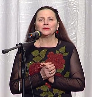Nina Matviyenko - Nina Matviyenko