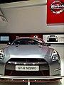 Nissan GT-R Nismo, GIMS 2014 (Ank Kumar, Infosys) 05.jpg