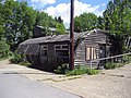 Nissen Hut - geograph.org.uk - 1563040.jpg