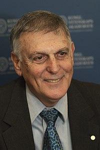 Nobel Prize 2011-Nobel interviews KVA-DSC 8049.jpg