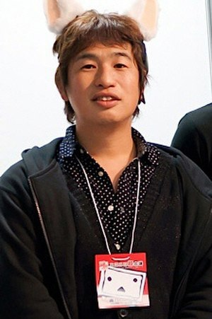 Niconico - Nobuo Kawakami, the founder and CEO of Niconico