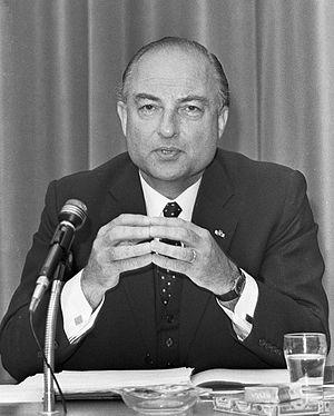 Norbert Schmelzer - Norbert Schmelzer in 1971