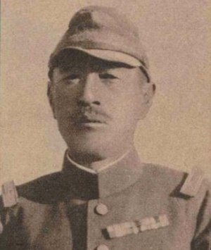 Norihide Abe