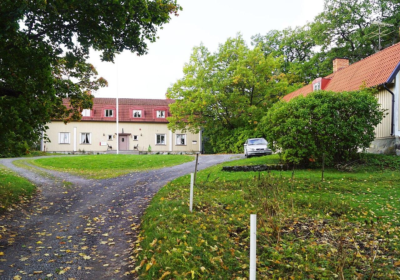 Sida 274 Svenska Kulturbilder binder - Kulturbilder