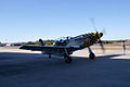 North American P-51D-30-NA Mustang Little Witch Taxi out 02 Stallion51 19Jan2012 (14960883446).jpg