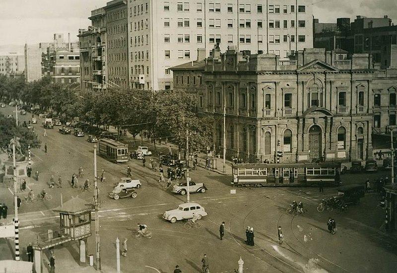 File:North Terrace in 1938.jpg