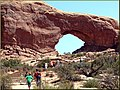 North Window, Arches NP, Utah 8-25-12 (7993175845).jpg
