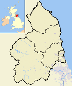 Northumberland outline map with UK.png