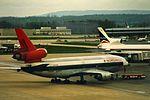 Northwest McDonnell Douglas DC-10 N147US (25796021931).jpg