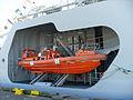Norwegian Coast Guard vessel's working boat.jpg