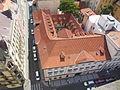 Nové Město, Karlovo náměstí 24, z radnice.jpg