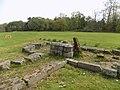 Nun's Grave, Vale Royal Abbey, Cheshire 04.jpg