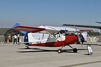 O-1A Bird Dog, Chilean Air Force (FACh).jpg