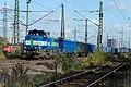 Oberhausen West NIAG G 1700BB blauwe bulk wagons (10462153944).jpg