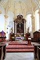 Oberthalheim - Kirche, Hochaltar.JPG
