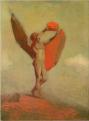 OdilonRedon-1890-Icarus.png