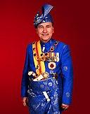 Tengku Putra: Age & Birthday