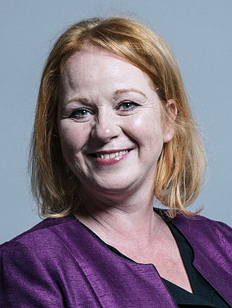 Judith Cummins - Image: Official portrait of Judith Cummins crop 2