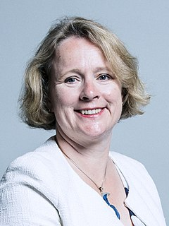 Vicky Ford British politician