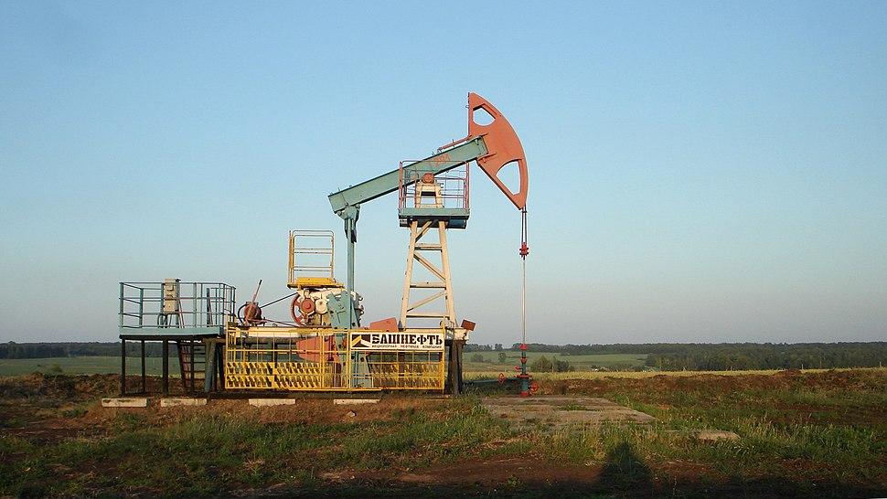 Oil pump Bashneft
