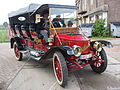 Oisterwijkste Stoomdagen 2015, 1913 Stanley Mountain Wagon foto 3.JPG