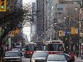 Old CLRV Streetcar on King, 2014 12 06 (27) (15938543016).jpg