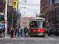 Old CLRV Streetcar on King, 2014 12 06 (50) (15938124636).jpg